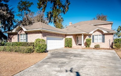 Lowndes County Single Family Home For Sale: 1019 Teresa Dr.