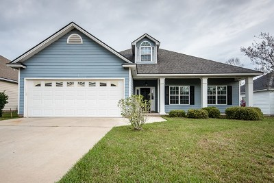 Lowndes County Single Family Home For Sale: 208 Wood Duck Pt