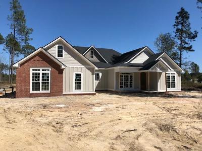 Single Family Home For Sale: 630 Walton Way