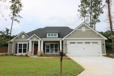 Hahira Single Family Home For Sale: 7254 Creek Ridge Road