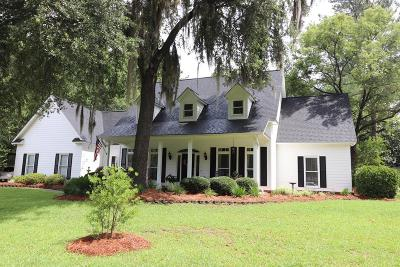Stone Creek Single Family Home For Sale: 4725 Woodland Point