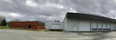 Valdosta GA Commercial Lease For Lease: $16,673