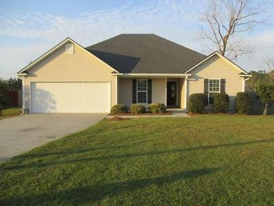 Lakeland Single Family Home For Sale: 76 Mill Pond Place