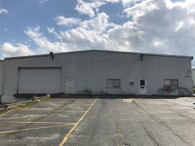Commercial Lease For Lease: 515 Highland Drive