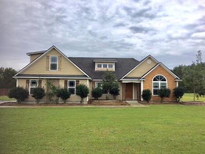 Lakeland Single Family Home For Sale: 56 Brooklyn Lane