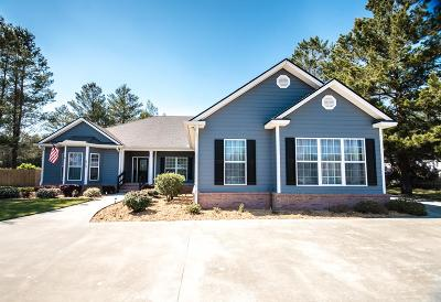 Single Family Home For Sale: 813 Sand Crane Circle