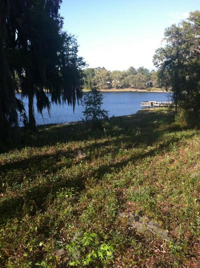 Lake Park Residential Lots & Land For Sale: 4921 Pikes Pond Rd