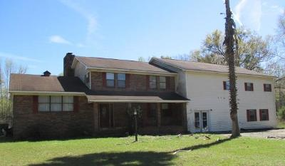 Quitman Single Family Home For Sale: 2604 Union Church Road