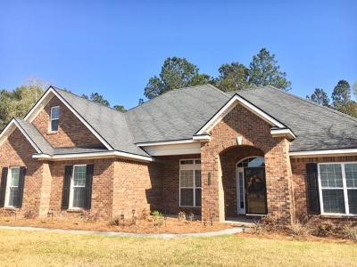 Valdosta GA Single Family Home For Sale: $235,000