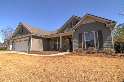 Cottonwood, Cottonwood North Single Family Home For Sale: 2776 Cotton Bay Crossing