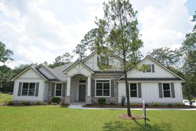 Berrien County, Brooks County, Cook County, Lanier County, Lowndes County Single Family Home For Sale: 3341 Norton Place