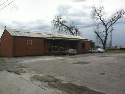 Hahira, Valdosta Commercial For Sale: 601 W Hill Avenue