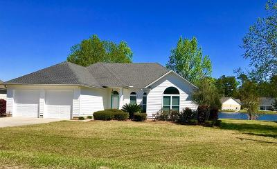 Single Family Home For Sale: 4102 Northlake