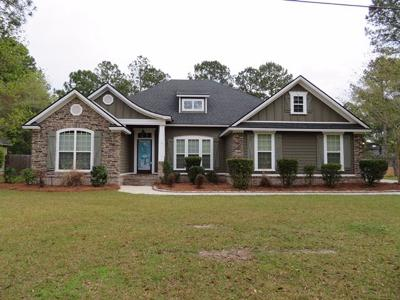 Hahira Single Family Home For Sale: 751 Fry Road