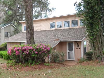 Valdosta Single Family Home For Sale: 2110 W Marion Avenue (Corner Of Harris Trail)