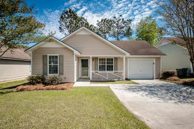 Single Family Home For Sale: 3013 Will Drive