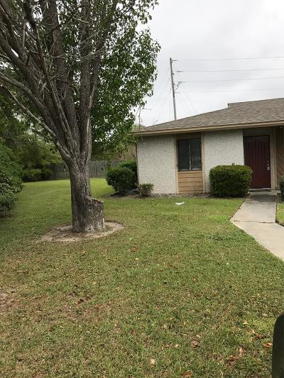 Berrien County, Brooks County, Cook County, Lanier County, Lowndes County Single Family Home For Sale: 526 Heritage Place