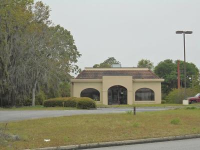 Commercial For Sale: 5120 Jewell Futch Rd.