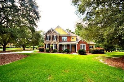 Valdosta Single Family Home For Sale: 2 Charles Way