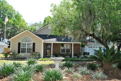 Lake Park Single Family Home For Sale: 5325 Golf Drive