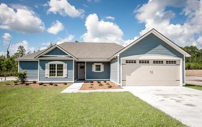 Single Family Home For Sale: 2969 Cotton Bay Crossing