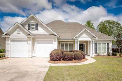 Single Family Home For Sale: 4106 Northlake Drive
