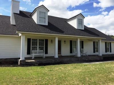 Lowndes County Single Family Home For Sale: 3011 Jodeco