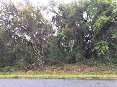 Lake Park Residential Lots & Land For Sale: 5480 Timberwind Circle
