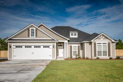 Valdosta Single Family Home For Sale: 2899 Cotton Bay Crossing