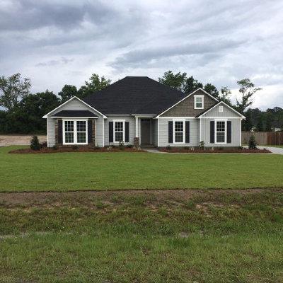 Lakeland Single Family Home For Sale: 29 Barrett Lane