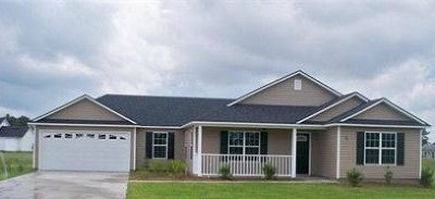Lakeland Single Family Home For Sale: 81 Mill Pond Place