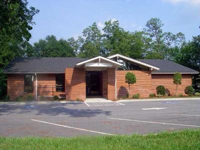 Valdosta GA Commercial Lease For Lease: $3,100
