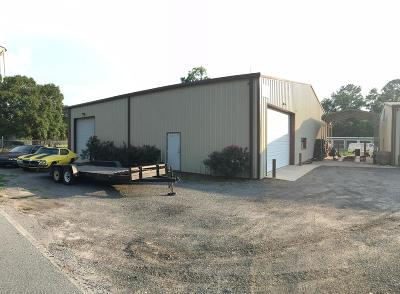 Lowndes County Commercial Lease For Lease: 700 S Tillman