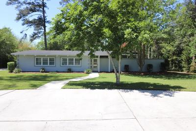 Berrien County, Brooks County, Cook County, Lanier County, Lowndes County Single Family Home For Sale: 2900 Northfield Rd