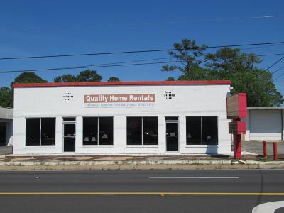 Lowndes County Commercial Lease For Lease: 1011 N Ashley St