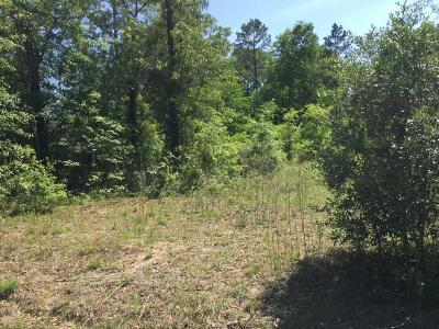 Berrien County, Lanier County, Lowndes County Residential Lots & Land For Sale: 4960 Pikes Pond Road