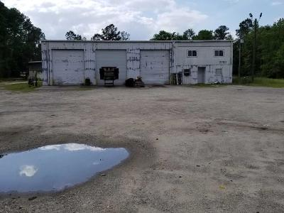 Lowndes County Commercial For Sale: 3750 Madison Hwy