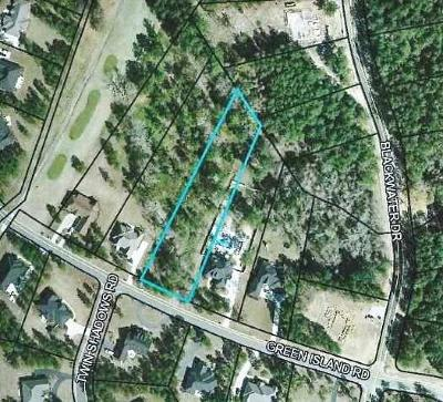 Residential Lots & Land For Sale: 4644 Green Island Road