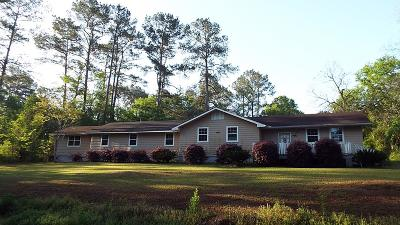 Quitman Single Family Home For Sale: 1109 W Dry Lake Rd