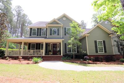 Stone Creek Single Family Home For Sale: 5109 Hidden Cove Circle