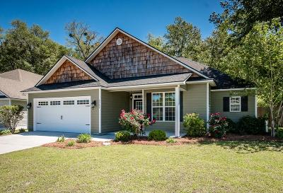 Single Family Home For Sale: 3762 Old Vine Way