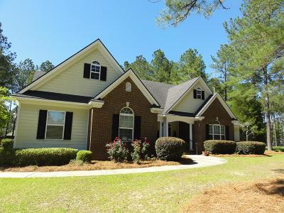Stone Creek Single Family Home For Sale: 4819 Summit Ridge Rd