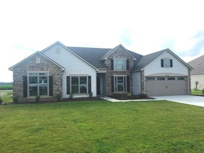 Valdosta GA Single Family Home For Sale: $189,900
