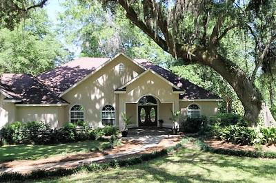 Lake Park Single Family Home For Sale: 5144 Cypress Dr