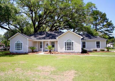 Valdosta Single Family Home For Sale: 4303 Shadowwood Dr.