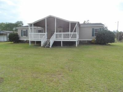 Hahira Single Family Home For Sale: 5840 Futch Rd