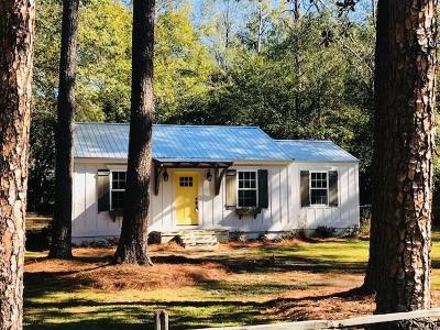 Valdosta Single Family Home For Sale: 1611 Garland Place