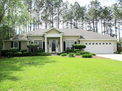 Valdosta Single Family Home For Sale: 4705 Queensbury Way