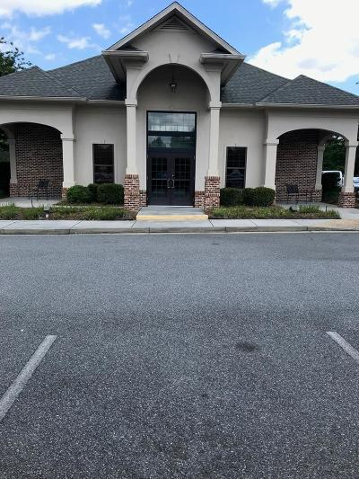 Commercial For Sale: 5116 Northwind Blvd