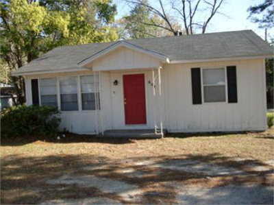 Valdosta Single Family Home For Sale: 801 Langdale